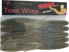 Iron Claw Tonic Worm 11cm