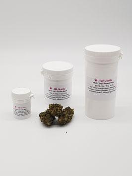 Aroma Blüten 420 Gorilla