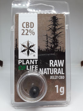 """Plant of Life - """"Raw Natural"""""""