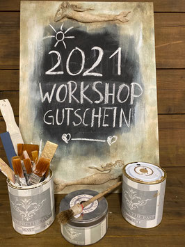 GUTSCHEIN - Workshop