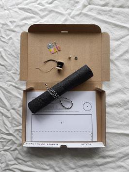 diy kit for sunglasses / pencil case