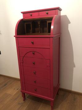 Kästchen pink