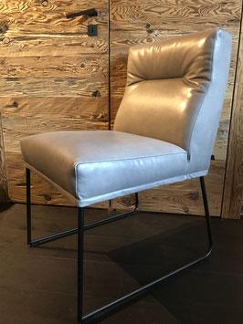 D-Light Stuhl ohne Armlehnen