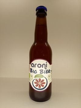 Aroni Bio Bier 0,33L