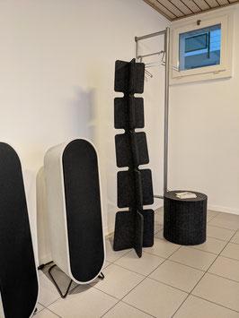 living.audio acoustics Silent Plant