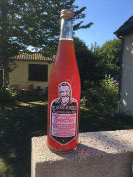 Nectar de griottes