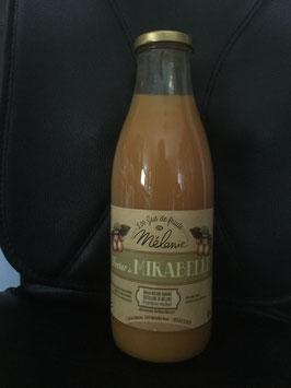 Nectar de mirabelles