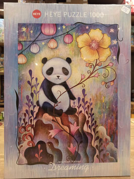 Puzzle 1000 Panda Naps
