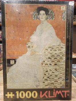 Puzzle 1000 Pièces Klimt - Frietza Riedler