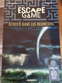 ESCAPE GAME : ECHOUE DANS LES BERMUDES
