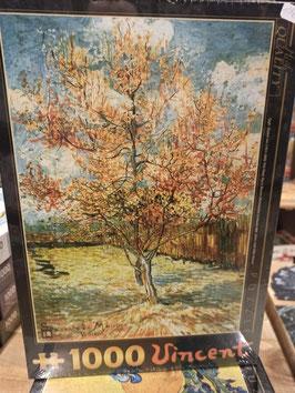 Puzzle 1000 Pièces Van Gogh - Arbre
