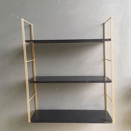 Etagère string metal