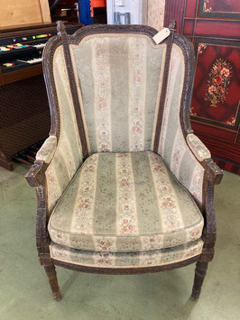 Schloss-Sessel