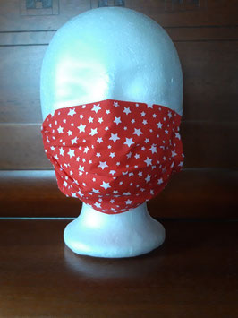 Mund-Nase-Maske *)