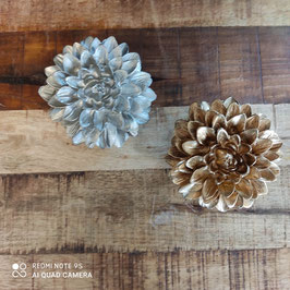 Chrysantheme Poly Durchm. 11,5cm