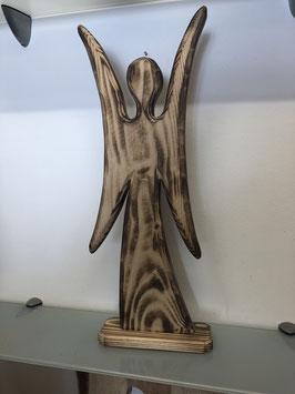 Engel groß geflämmt
