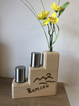"Salz und Pfefferstiege ""Ramsau"""