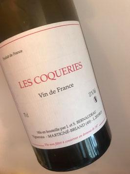 "2019 VdF "" Les Coqueries"""