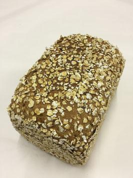 Sprossen Brot
