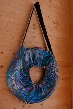 Hoop Bag TROPICAL