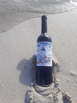 LA ESPERANZA (Hoffnung) - unser Rotwein