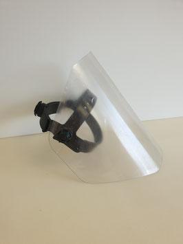 Gesichtsschutzschirm 200 mit Kopfhalterung