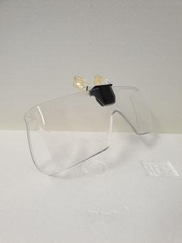 Brillenvorhänger 520 transparent