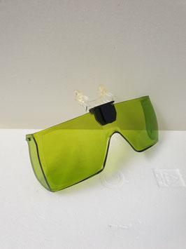 Brillenvorhänger 520 grün