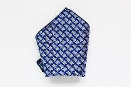 Pañuelo Tortugas Azul