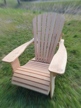 Gartensessel 'Adirondack'