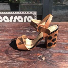 vicenza heels atanado savana