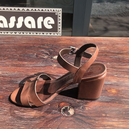 vicenza heels atanado terracota