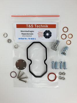 Reparatursatz Warmlaufregler Dichtsatz Warm Up Regulator Repair Kit WUR