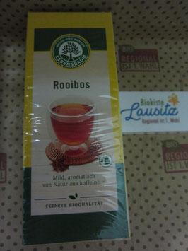 Lebensbaum Bio Rooibos-Tee pur 20x 1,5g