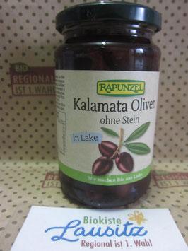 Rapunzel Bio Kalamata-Oliven ohne Stein in Lake 315g