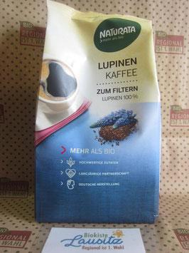 Bio Lupinenkaffee zum Filtern 500g (Naturata)