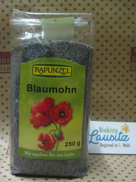 Rapunzel Bio Blaumohn 250g