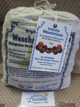 Govinda Indische Waschnüsse 1kg