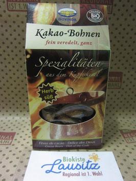 Govinda Bio Kakao-Bohnen karamellisiert 100g
