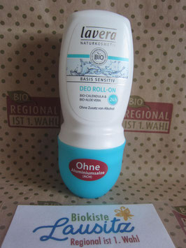 Lavera Sensitiv DEO ROLL-ON 50 ml