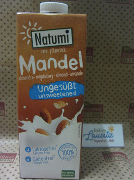 Natumi Bio Mandeldrink 1l