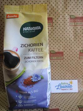 Bio Zichorienkaffee zum Filtern 500g (Naturata)