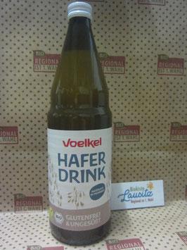 Voelkel Bio Haferdrink 0,75l   Pfandflasche