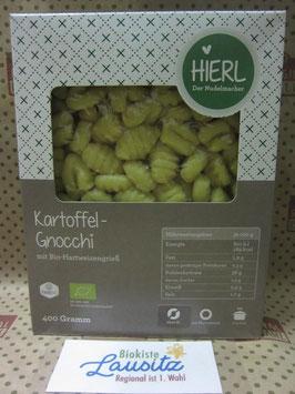 Hierl Bio Kartoffel-Gnocchi 400g
