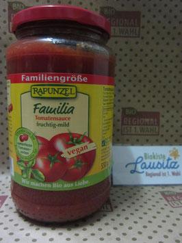 Rapunzel Bio Familia Tomatensauce 525ml