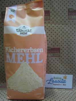 Bauck Hof Bio Kichererbsenmehl 500g
