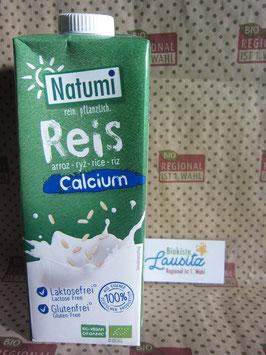 Natumi Bio Reis Calcium 1l