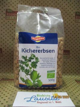 Morgenland Bio Kichererbsen 500g