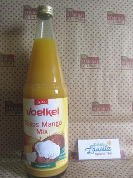 Voelkel Bio Kokos Mango Mix 0,7l