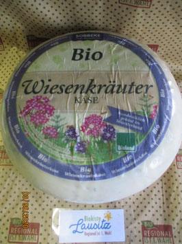 Söbbecke Bio Käselaib Wiesenkräuter ca. 4,5 kg (18,98 € / kg)